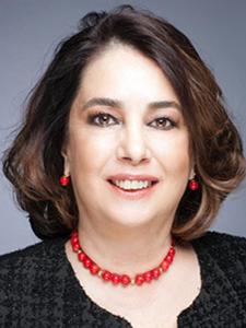 IWF Türkiye Başkanı Gülden Türktan